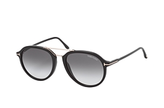 Tom Ford Rupert FT 0674/S 01B liten