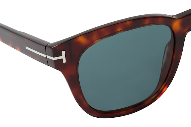 Tom Ford Eugenio FT 0676/S 54N perspective view