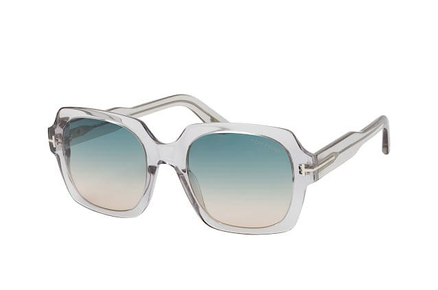 Tom Ford Autumn FT 0660/S 20P perspective view