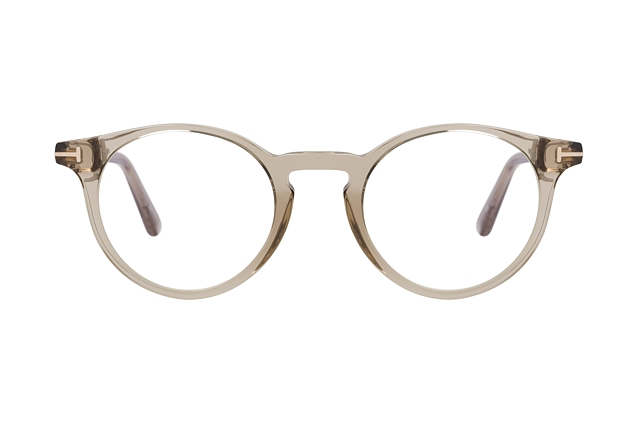 Tom Ford FT 5557-B/V 045 vista en perspectiva