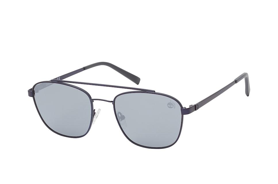 TB 9168/s 91D, Aviator Sonnenbrillen, Blau