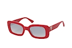 Guess GU 7589/S 21S Red / Grey perspective view thumbnail