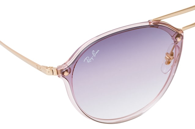 Ray-Ban Blaze RB 4292N 63870U perspective view