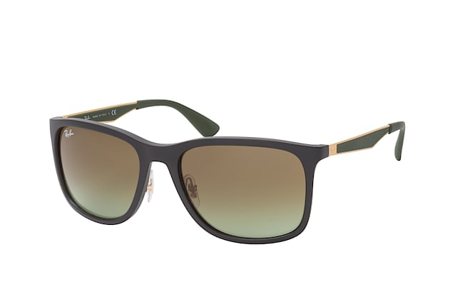 Ray-Ban RB 4313 601SE8 Perspektivenansicht