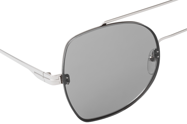 Tom Ford Scout FT 0656/S 16A Perspektivenansicht