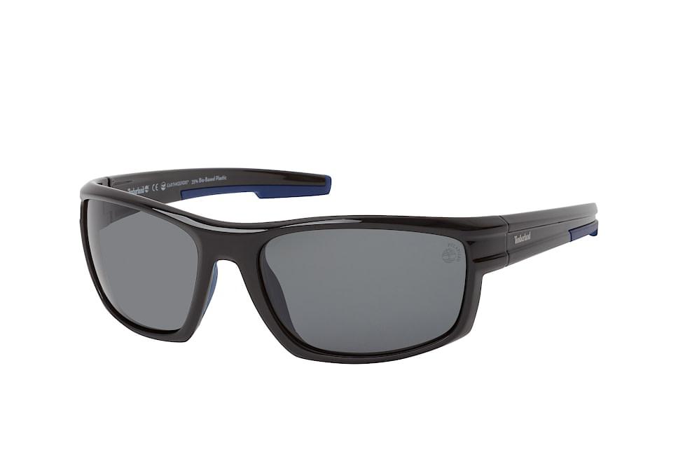 TB 9171/s 01D, Sporty Sonnenbrillen, Schwarz