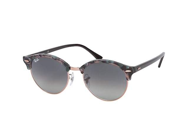 c2c0bccba6b Ray-Ban Clubround RB 4246 1255 71