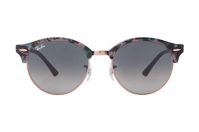 Ray-Ban Clubround RB 4246 1255/71 Perspektivenansicht