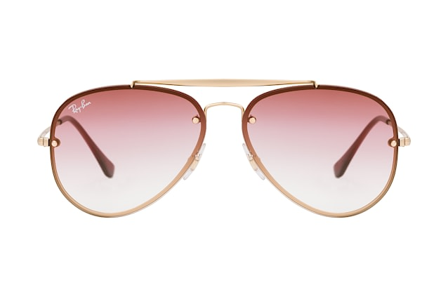 Ray-Ban Blaze RB 3584-N 9140/0T small perspective view