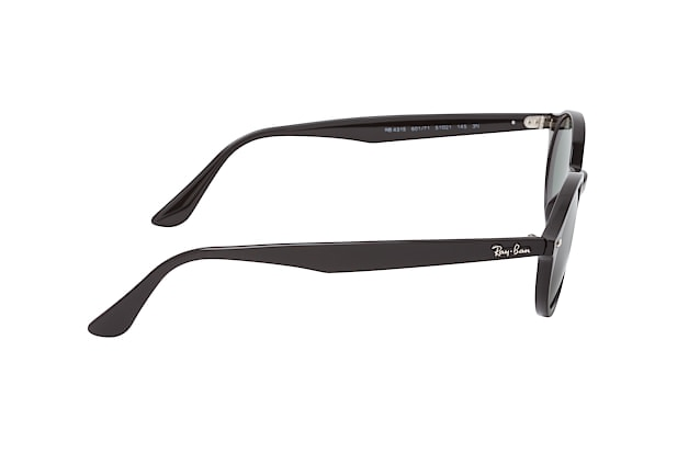 Ray-Ban RB 4315 601/71 vista en perspectiva