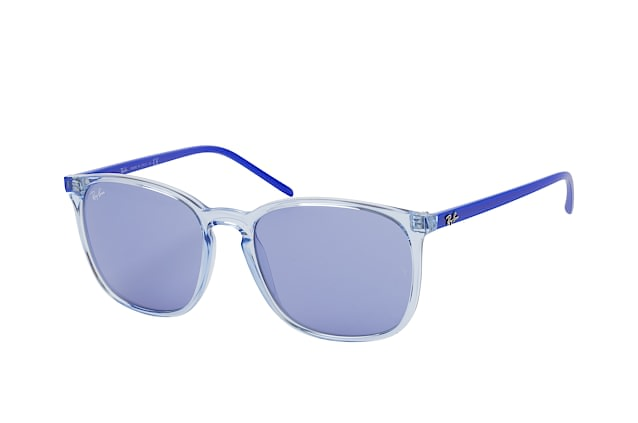 029b9d9916 ... Ray-Ban RB 4387 6401 76. null perspective view ...