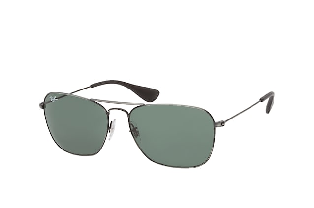 Ray-Ban RB 3610S 9139/71 Perspektivenansicht