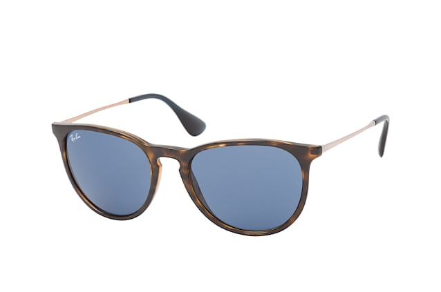Ray-Ban Erika RB 4171 639080 perspective view