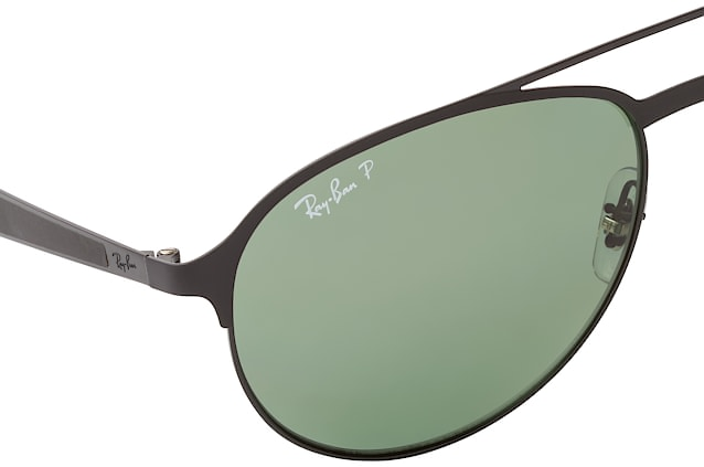 ... Ray-Ban RB 3606 186 9A perspective view 00398d566bd5