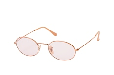 Ray-Ban Oval RB 3547N 9131/0X M small