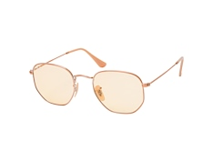 Ray-Ban Hexagonal RB 3548N M 91310Z klein