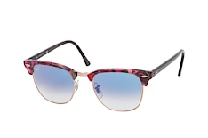 Ray-Ban Clubmaster RB 3016 12573F small