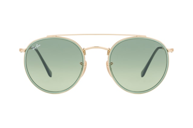 Ray-Ban RB 3647N 9122/4M Perspektivenansicht