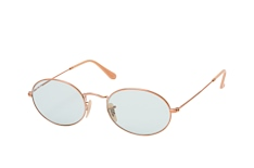 Ray-Ban Oval RB 3547N 9131/0Y large small