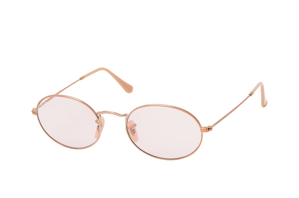 Ray-Ban Zonnebril RB3547N