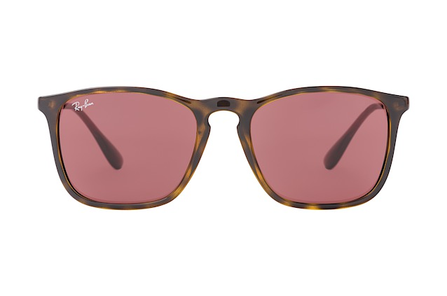 Ray-Ban Chris RB 4187 6391/75 perspective view