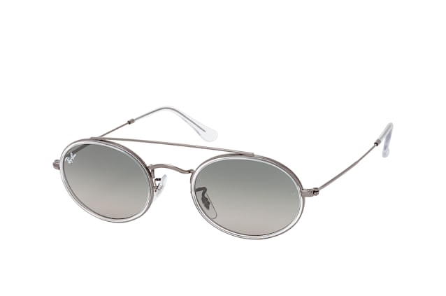 Ray-Ban RB 3847N 004/71 perspective view