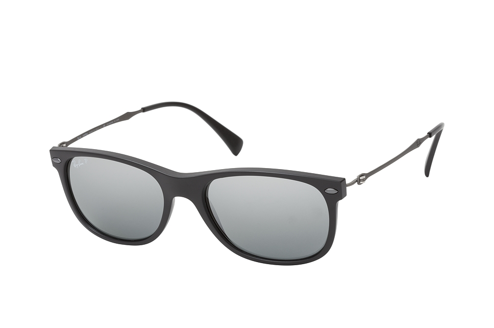 Ray-Ban Zonnebrillen RB4318 Polarized 601S82