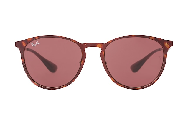 Ray-Ban Erika Metal RB 3539 9133/75 vista en perspectiva