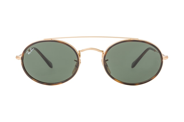 Ray-Ban RB 3847N 9121/31 Perspektivenansicht