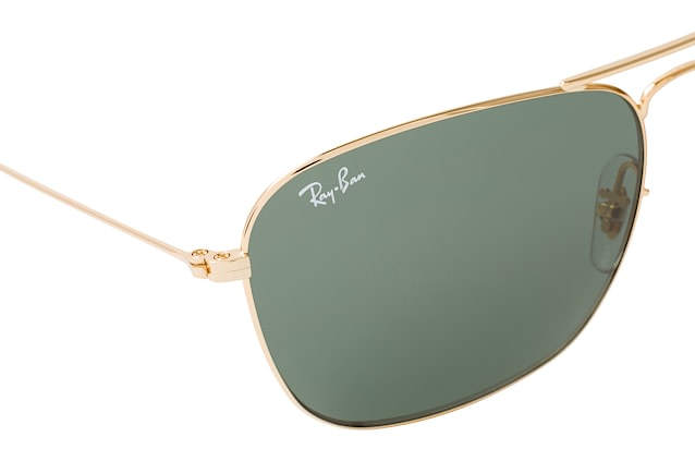 Ray-Ban RB 3610S 001/71 perspective view