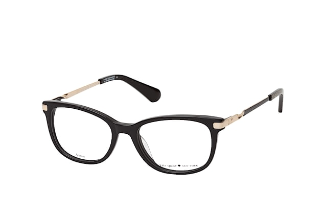 41703ded5bb0 ... Kate Spade Glasses; Kate Spade Jailene 807. null perspective view ...