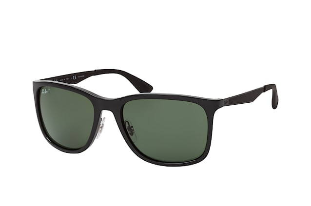 f6b0ef3f90ad0 ... Sunglasses  Ray-Ban RB 4313 601 9A. null perspective view ...