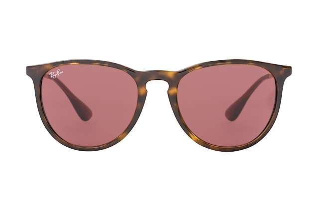 Ray-Ban Erika RB 4171 6391/75 vista en perspectiva