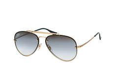 Ray-Ban Blaze RB 3584-N 9140/0S small