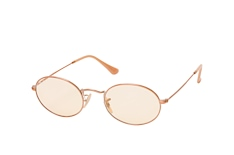 Ray-Ban Oval RB 3547N 9131/0Z M klein