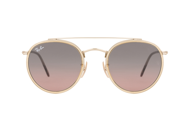 Ray-Ban RB 3647N 9124/43 Perspektivenansicht