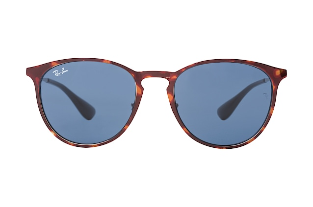 Ray-Ban Erika Metal RB 3539 9132/80 perspective view