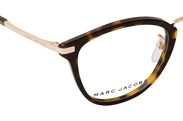 Marc Jacobs Marc 331/F 086 perspective view