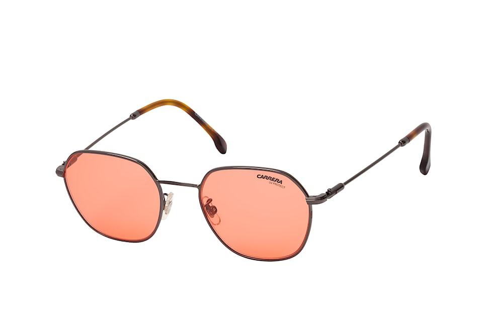 carrera -   180/F/S U79.UZ, Runde Sonnenbrille, Herren, in Sehstärke erhältlich