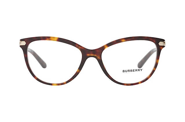 Burberry BE 2280 3002 small vue en perpective