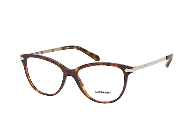 Burberry BE 2280 3002 large vista en perspectiva
