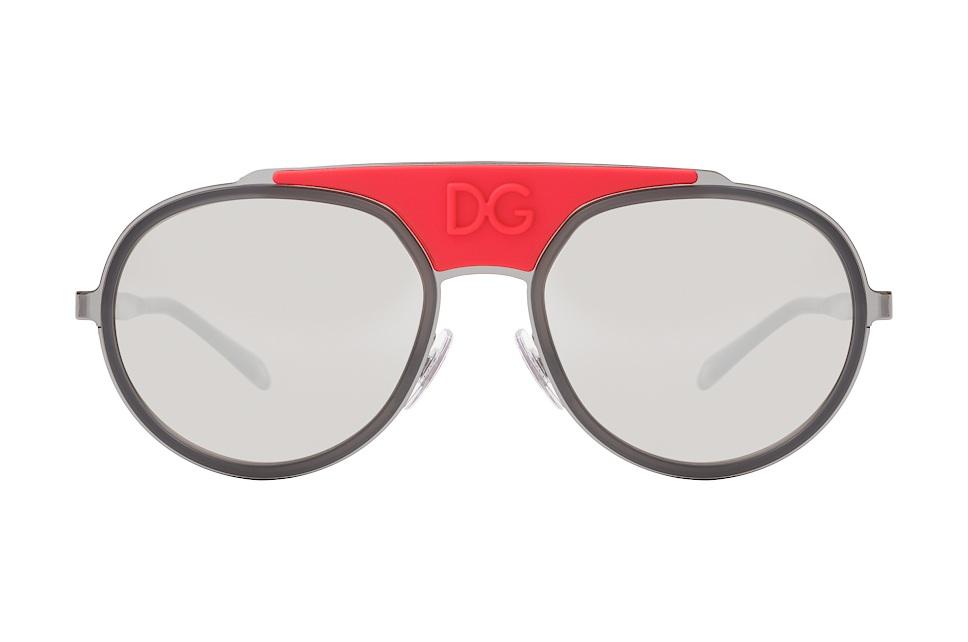 Dolce&Gabbana DG 2210 04/6G
