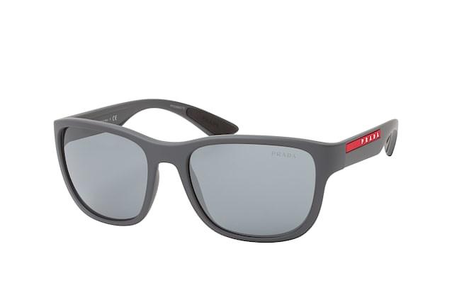 ba3324fa9712 ... Sunglasses  Prada Linea Rossa PS 01US UFK-5L0. null perspective view ...