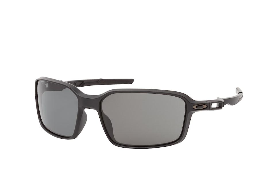 Siphon OO 9429 01, Sporty Sonnenbrillen, Schwarz