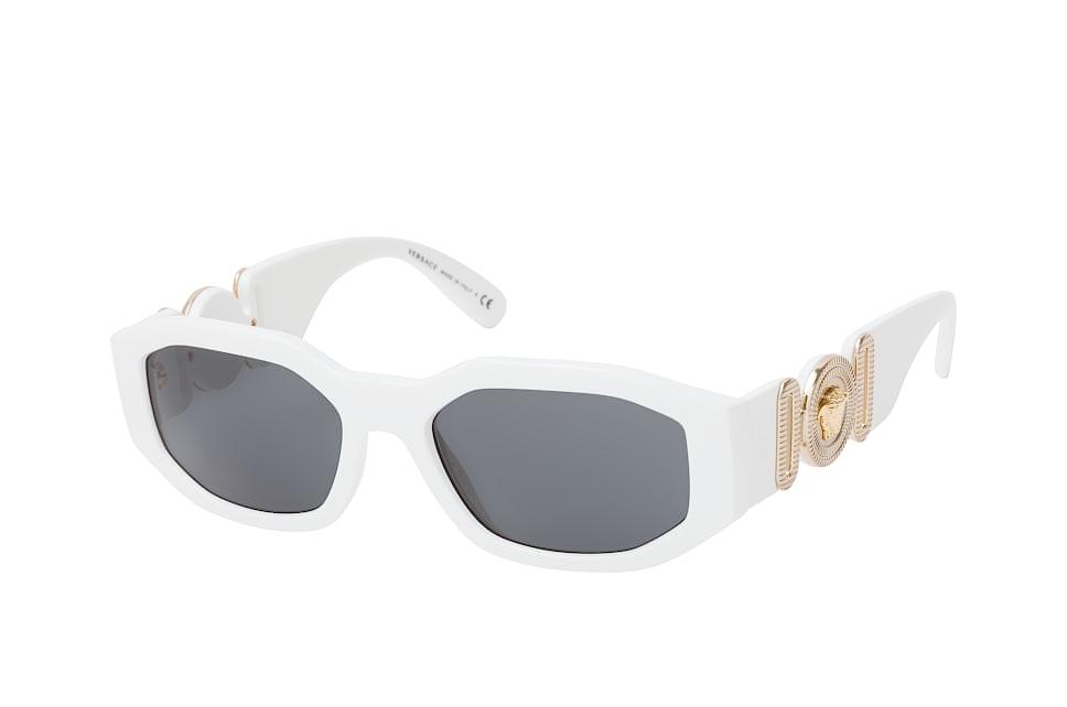 versace -  VE 4361 401/87, Quadratische Sonnenbrille, Damen, in Sehstärke erhältlich