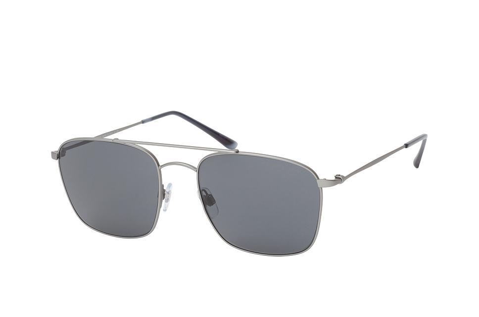 AR 6080 3003/87, Square Sonnenbrillen, Grau