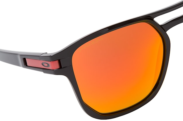 Oakley Latch Beta OO 9436 07 perspective view