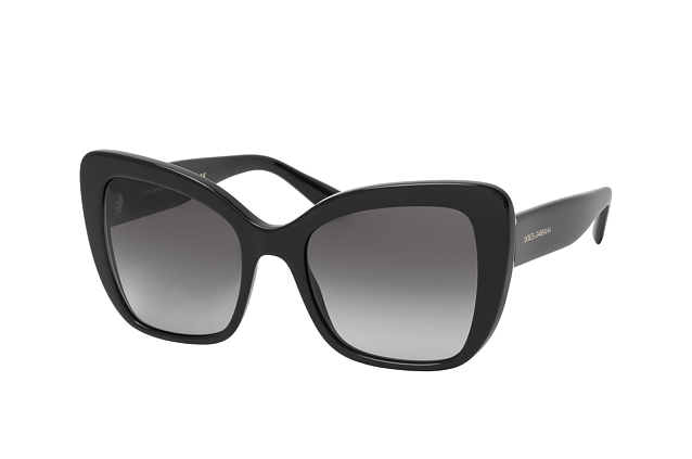 Dolce&Gabbana DG 4348 501/8G perspective view