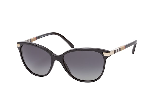 Burberry BE 4216 3001/T3 vista en perspectiva