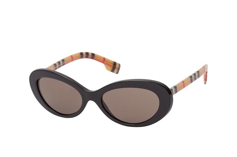 burberry -  BE 4278 3757/3,   Sonnenbrille, Damen